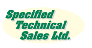 Specified Technical Sales Ltd.